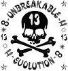 Unbreakable Evolution